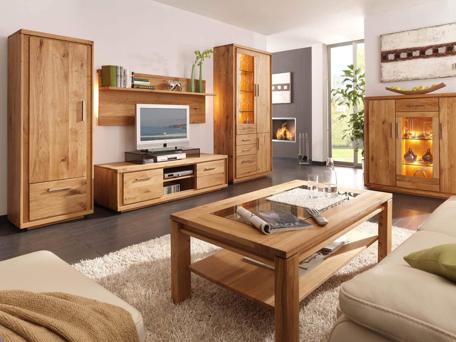 Massivholzmöbel Wohnzimmer : Nauhuri massivholzm?bel wohnzimmer neuesten design
